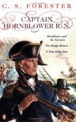 """Captain Hornblower R.N. - ""Hornblower and the 'Atropos'"", ""The Happy Return"", ""A Ship of the Line"""" av C S Forester"