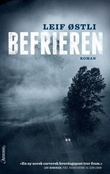 """""""Befrieren - roman"""" av Leif Østli"""