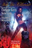 """Must Love Hellhounds Four All-New Tales of Devilish Dogs"" av Charlaine Harris"