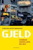"""""""Gjeld - hvordan Vesten lurte seg selv"""" av Christian Anton Smedshaug"""