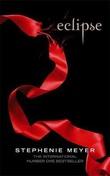"""""""Eclipse"""" av Stephenie Meyer"""