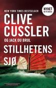 """""""Stillhetens sjø"""" av Clive Cussler"""