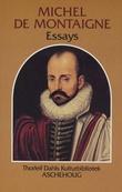 """""""Essais"""" av Michel de Montaigne"""