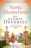 """""""Den glemte Deverill"""" av Santa Montefiore"""
