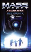 """""""Mass Effect Ascension"""" av Drew Karpyshyn"""