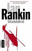 """""""Blodsbånd"""" av Ian Rankin"""