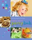 """""""Barnas beste partybok"""" av Annika Rabe"""