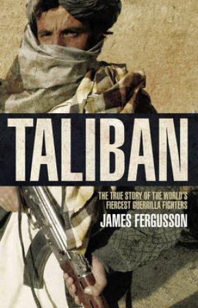 """""""Taliban"""" av James Fergusson"""