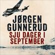 """Sju dager i september"" av Jørgen Gunnerud"