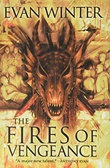 """""""The Fires of Vengeance - The burning, 2"""" av Evan Winter"""
