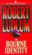 """The Bourne identity"" av Robert Ludlum"