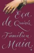 """Familien Maia"" av José Maria Eca de Queiroz"