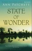 """""""State of wonder"""" av Ann Patchett"""