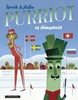 """""""Purriot og skimysteriet"""" av Bjørn F. Rørvik"""