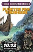"""""""Flukten fra vikingene"""" av Torill Thorstad Hauger"""