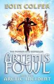 """Artemis Fowl - The Arctic Incident"" av Eoin Colfer"