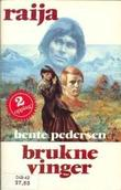 """""""Brukne vinger"""" av Bente Pedersen"""