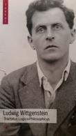 """Tractatus logico-philosophicus"" av Ludwig Wittgenstein"