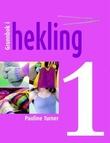 """""""Grunnbok i hekling - del 1"""" av Pauline Turner"""
