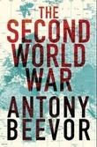 """""""The second world war"""" av Antony Beevor"""