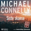 """""""Siste skanse"""" av Michael Connelly"""