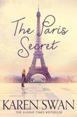 """""""The Paris secret"""" av Karen Swan"""
