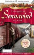 """""""Spurven"""" av Frid Ingulstad"""