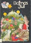 """Barnas Beste. Bd. 14 - barnas jul"" av Tordis Ørjasæter"