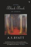 """""""Little black book of stories"""" av A.S. Byatt"""