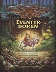 """""""Eventyrboken 25 klassiske folkeeventyr"""" av Peter Madsen"""