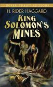 """""""King Solomon's Mines (Thrift Edition)"""" av H. Rider Haggard"""