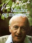 """""""Minner og meninger 1"""" av Kåre Willoch"""