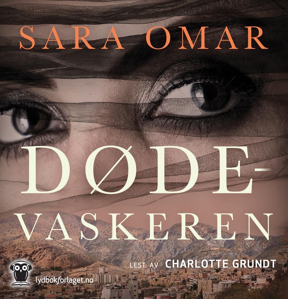 """""""Dødevaskeren"""" av Sara Omar"""