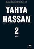 """""""Yahya Hassan 2 - dikt"""" av Yahya Hassan"""
