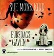 """""""Bursdagsgaven"""" av Sue Monk Kidd"""