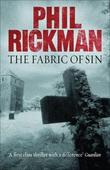 """The Fabric of Sin (Merrily Watkins Mysteries)"" av Phil Rickman"