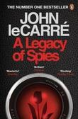 """""""A legacy of spies"""" av John Le Carré"""