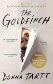 """""""The goldfinch"""" av Donna Tartt"""