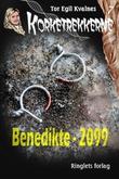 """""""Benedikte - 2099"""" av Tor Egil Kvalnes"""