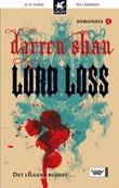 """""""Lord Loss - det ligger i blodet"""" av Darren Shan"""