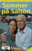 """""""Sommer på Saltön"""" av Viveca Lärn"""