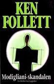 """""""Modigliani-skandalen"""" av Ken Follett"""