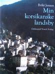 """""""Min korsikanske landsby"""" av Brikt Jensen"""