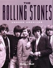 """""""The Rolling Stones unseen archives"""" av Susan Hill"""
