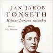 """Hilmar Iversens ensomhet"" av Jan Jakob Tønseth"