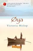 """""""Øya"""" av Victoria Hislop"""