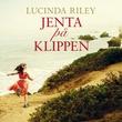"""""""Jenta på klippen"""" av Lucinda Riley"""