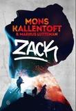 """""""Zack"""" av Mons Kallentoft"""