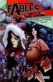"""Fables Vol. 4 - March of the Wooden Soldiers"" av Bill Willingham"