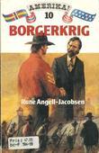 """""""Borgerkrig"""" av Rune Angell-Jacobsen"""